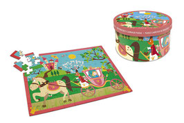Puzzles 60 pieces
