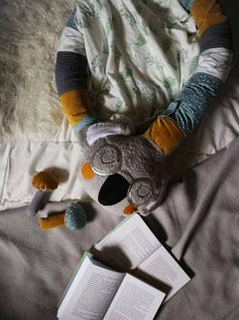 Bedbuddy Koala mat Brell