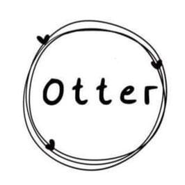 Bedbuddy Otter