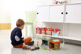 Playbox 2 in 1