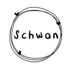 Bedbuddy Schwan