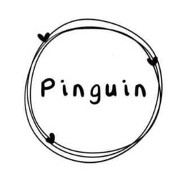 Bedbuddy Pinguin