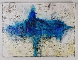 Blue Puzzles  #1036