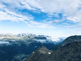 Sölden's stille Seite – Von Hütte zu Hütte