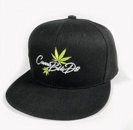 Snapback Cap von Cannabuds
