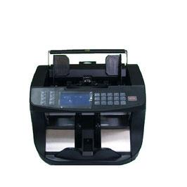 Banknoten Zähl Maschine