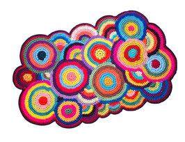 Teppich (Auftragsarbeit, verkauft)