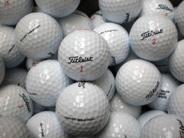 "Titleist ""Solo"" ( 0,68 € /Ball, AAAA / AAA)*"