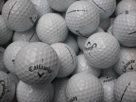 Callaway Chrome Soft X ( 1,40 €/Ball, AAAA / AAA)*