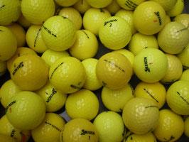 Srixon Modellmix gelb, ( 0,64 €/Ball, AAAA / AAA)*