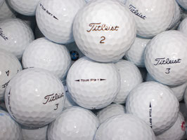 Titleist Tour Soft, ( 1,32 €/ Ball, AAAA / AAA )*