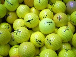 Gelbe Bälle ( 0,48 €/Ball, AAAA /AAA)*