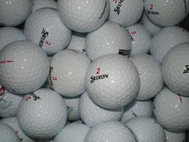 """Srixon """" Distance """"  ( 0,56 €/Ball, AAAA / AAA)*"""