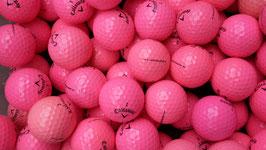 Callaway Supersoft Rosa / Pink ( 0,88€/ Ball, AAAA/ AAA)*