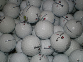 "Wilson ""DX 2/ DX 2 Soft"" ( 0,62 € /Ball, AAAA / AAA)*"