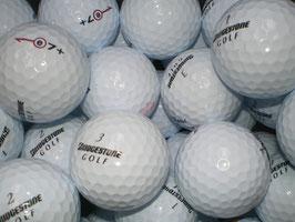 Bridgestone E7/ E7+ (0,72 €/Ball, AAAA/ AAA)*