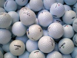 """Wilson """"Modellmix"""" ( 0,40 Ball, AAAA / AAA)*"""