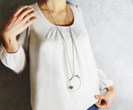 Collana pendente - Astri