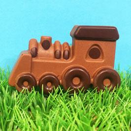 La Locomotive en chocolat