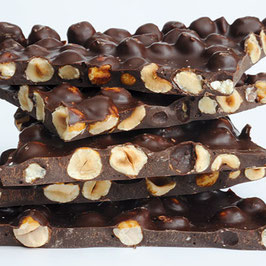 Eclats de chocolats Noirs