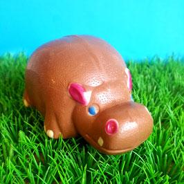 Hippopotame des Alpes !