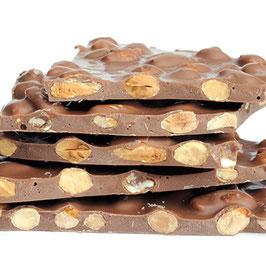 Eclats de chocolats au lait
