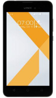 LANIX 3G ILIUM X520