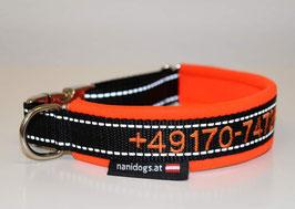 Halsband Colours NEOPREN