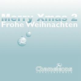 Merry Xmas 2 - Frohe Weihnachten