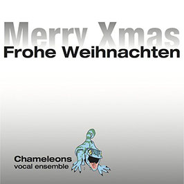 Frohe Weihnachten - Merry XMas