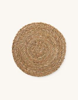 Location sets de table en fibres naturelles