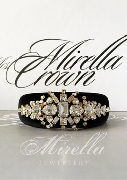 Mrs. Mirella Crown