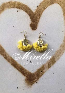 Mrs. Park Avenue Yellow