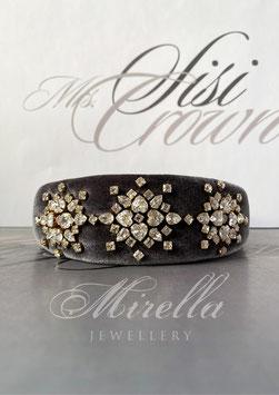 Mrs. Sisi Crown