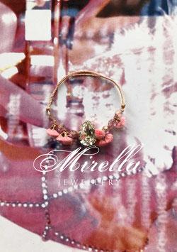 Mrs. Harrell Delicate Pink