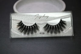 Lashes Silver No 109