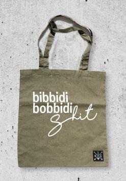 Shopping Bag Oliv