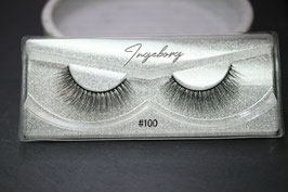 Lashes Silver No 100