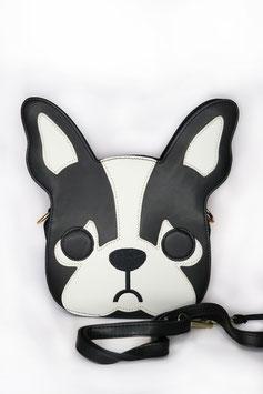 Sad Bulldog Bag