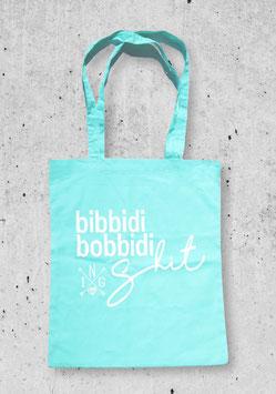 Shopping Bag türkis