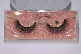 Lashes No 502 pink
