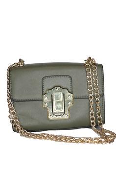 Khaki Bag