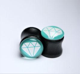 Plug Diamant
