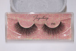 Lashes No 500 pink