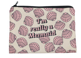 Kosmtiktasche Mermaid