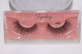 Lashes No 503 pink
