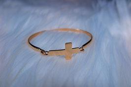Armreif Kreuz