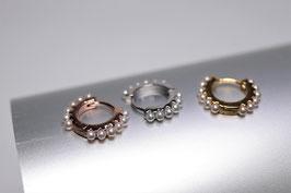Mini Creole Perle