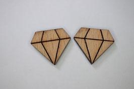 Holz Diamant