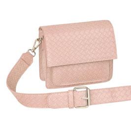 Small City Bag rosa